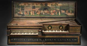 milp banner 1520x720 - Newly Renovated Musical Instruments Gallery @metmuseum Opens