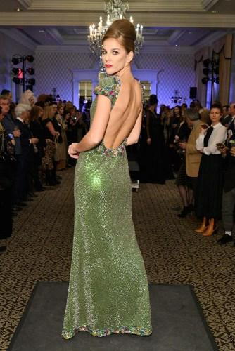 1136703276 - Event Recap: Randi Rahm Fall Evolution-An Evening of #Fashion & #Music @TJMartell @MaggieBaugh #RandiRham #couture @dia_getty