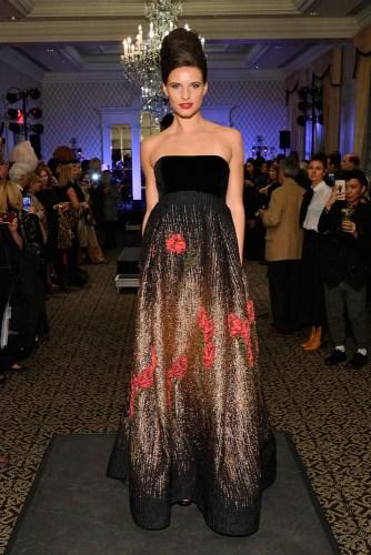 1136706650 - Event Recap: Randi Rahm Fall Evolution-An Evening of #Fashion & #Music @TJMartell @MaggieBaugh #RandiRham #couture @dia_getty