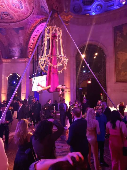 20190314 185333 1 540x720 - Event Recap: The 14th Street Y 2019 Annual PURIM Gala @14streety