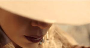 Screen Shot 2019 03 29 at 4.52.55 PM - LION BABE - Western World ft. Raekwon @LionBabe @Jillonce @Astro_Raw @Raekwon #WesternWorld #CosmicWind