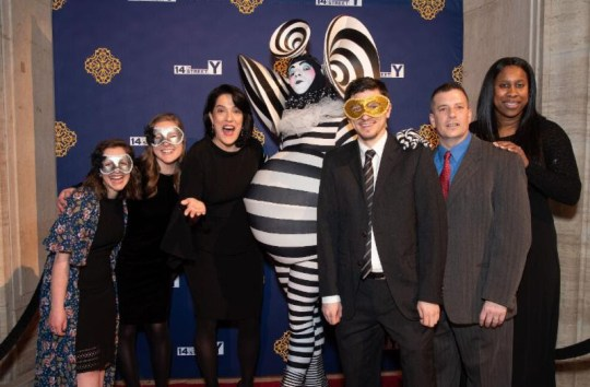 unnnamed 540x354 - Event Recap: The 14th Street Y 2019 Annual PURIM Gala @14streety