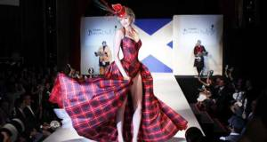 2769330 - Dressed to Kilt Fashion Show & Party Benefitting The Navy Seal Foundation