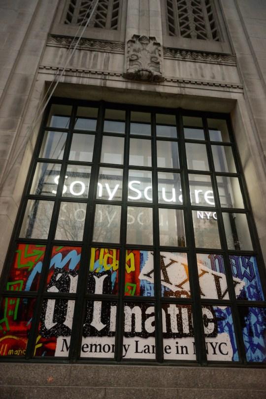 BFA 27642 3476625 1 540x808 - Nas presents Illmatic XXV: Memory Lane in NYC pop-up in honor of album's 25th anniversary @nas @sonysquarenyc @HennessyUS #illmaticxxv