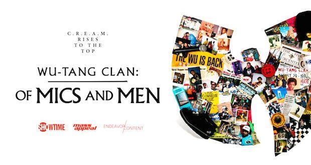 Wu Tang Clan Of Mics and Men - Wu-Tang Clan: Of Mics and Men - Trailer  @wutangclan @Sho_Docs @Tribeca #SachaJenkins #Tribeca2019 #OfMicsandMen
