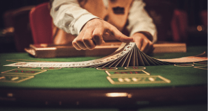 cas - The future of casinos: what advancements could we see?