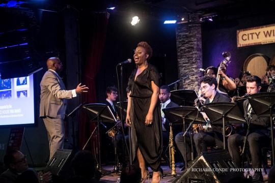 image2 540x360 - Event Recap: Jazz House Kids 2019 Spring Gala @jazzhousekids @mcbridesworld @ledisi @LesterHoltNBC @CityWineryNYC