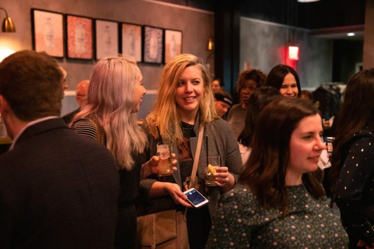 090 DSC01860 540x360 - Event Recap: Pernod Ricard Art Battle @ournewyorkvodka @PernodricardUSA @NapkinKilla