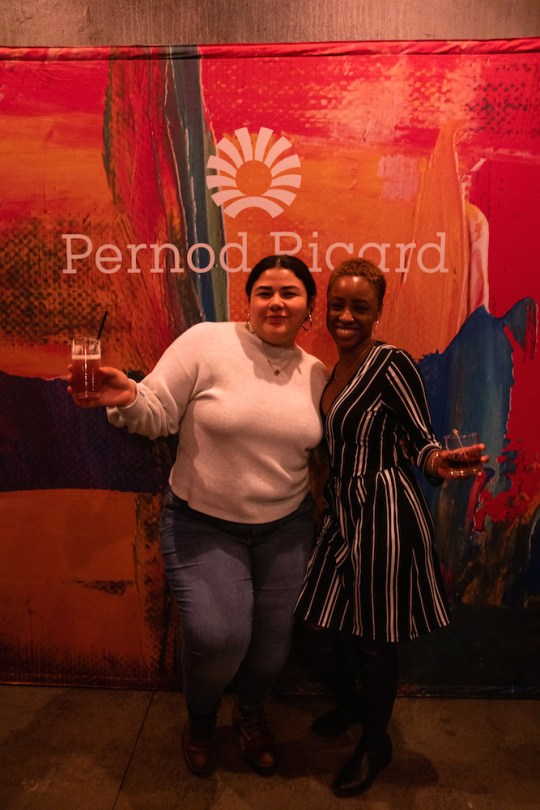 155 DSC02452 540x810 - Event Recap: Pernod Ricard Art Battle @ournewyorkvodka @PernodricardUSA @NapkinKilla