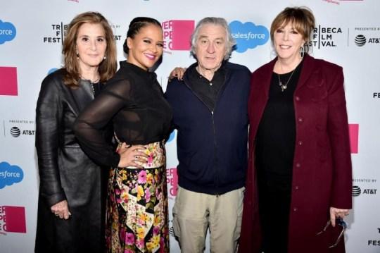 ab3 540x359 - Salesforce & Tribeca Film Festival Present: Make Change: Storytelling As A Platform For Change @RobinRoberts @ImAngelaBassett @SalesForce @bradleylbar @tribeca #Tribeca2019