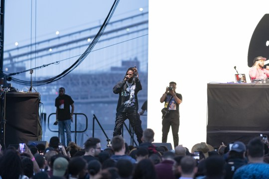 RS664049 2019 6 5 ESPN NBA Finals Pier 17 262 540x360 - Event Recap: ESPN House: New York / 2 Chainz Concert for #NBAFinals @espn @Pier17NY @2chainz @Rjeff24 #ESPNHOUSE