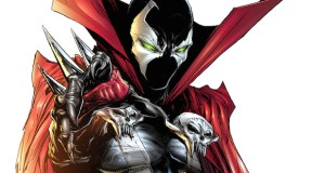 spawn - SPAWN #300 J. Scott Campbell Cover Revealed! @Todd_McFarlane @JScottCampbell @imagecomics #Spawn300