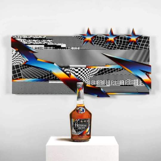 IMG 20190717 175255 352 540x540 - Feature: Felipe Pantone Interview by @JonnNubian @felipepantone @hennessyus #felipepantone #Art