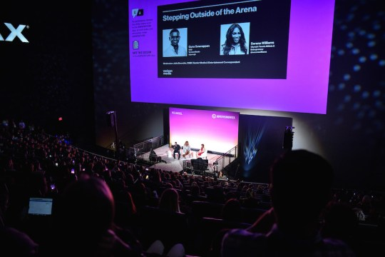 AW1 1962 540x360 - Event Recap: Serena Williams in converation with Julia Boorstin and Guru Gowrappan Advertising Week @serenawilliams @gurugk @JBoorstin @advertisingweek