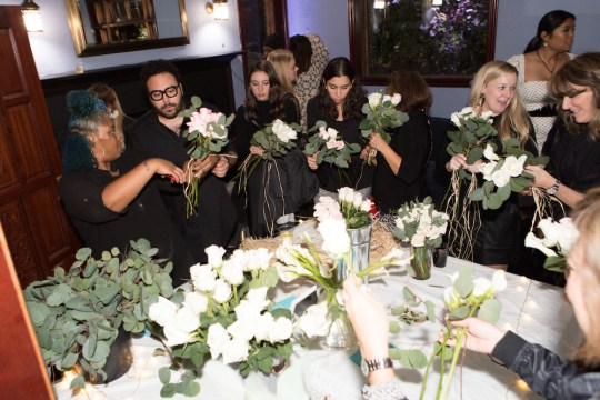LL CodedPR 3648 540x360 - Event Recap: 2019 Bridal Market CodedPR Afterparty @TheBouqsCo @CodedPR @BTLSVC #nameglo