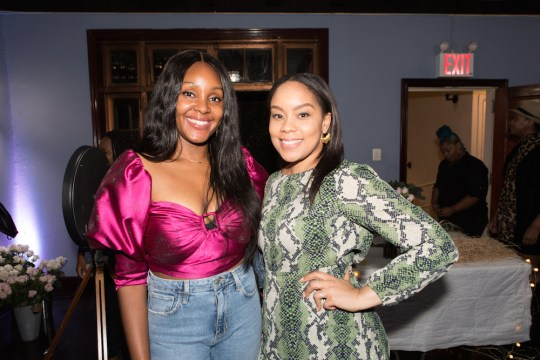 LL CodedPR 3712 540x360 - Event Recap: 2019 Bridal Market CodedPR Afterparty @TheBouqsCo @CodedPR @BTLSVC #nameglo