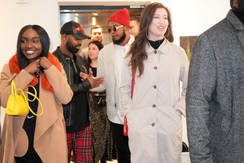 photos by Stella Magloire 110 - Event Recap: Art Now After Hours Season One Launch @artnowafterhours #artnownyc