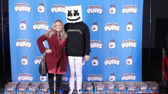 75356910 2469728706601317 7296761596062203904 o 540x304 - Event Recap: Stuffed Puffs Celebrates Opening of New Plant with DJ Marshmello @stuffedpuffs @marshmellomusic @DCEDSecretary @LVEDC @shalizi @JG_Petrucci @Factoryllc1