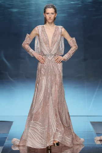 200122 2105 Nakad - Ziad Nakad #Atlantis #ParisFashionWeek Spring Summer Couture Collection 2020 @ZiadNakadWorld