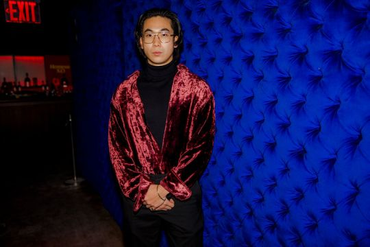 BI0A7184 540x360 - Event Recap: Hennessey Lunar New Year 2020 Celebration @hennessyus #YearoftheRat