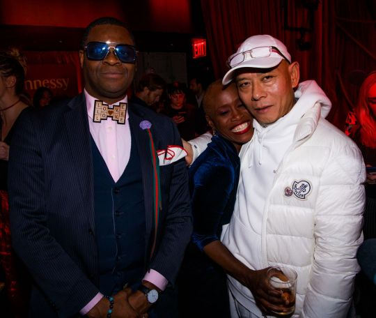 BI0A7625 540x456 - Event Recap: Hennessey Lunar New Year 2020 Celebration @hennessyus #YearoftheRat