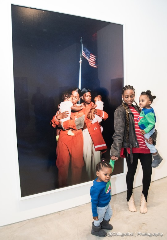 iCP Opening 2020 54 540x777 - Event Recap: Opening Reception for the new ICP and its inaugural exhibitions @ICPhotog @Tyler_Mitchell_ @ContactHighProj