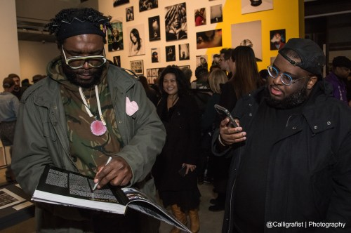 iCP Opening 2020 67 - Event Recap: Opening Reception for the new ICP and its inaugural exhibitions @ICPhotog @Tyler_Mitchell_ @ContactHighProj