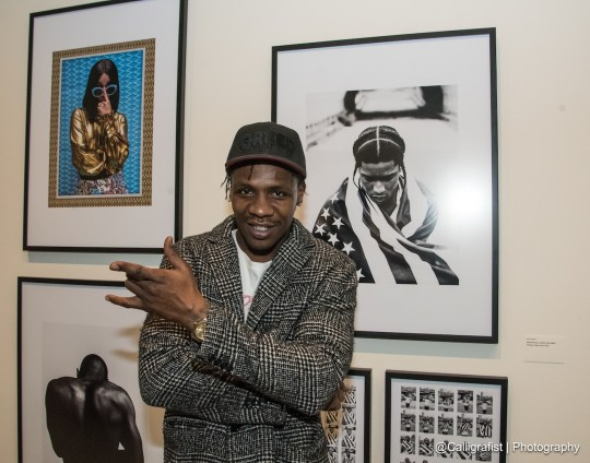iCP Opening 2020 85 540x424 - Event Recap: Opening Reception for the new ICP and its inaugural exhibitions @ICPhotog @Tyler_Mitchell_ @ContactHighProj