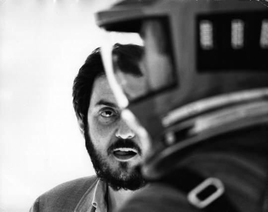 sk 540x427 - Envisioning 2001: Stanley Kubrick's Space Odyssey January 18–July 19, 2020 @MovingImageNYC #2001ASpaceOdyssey
