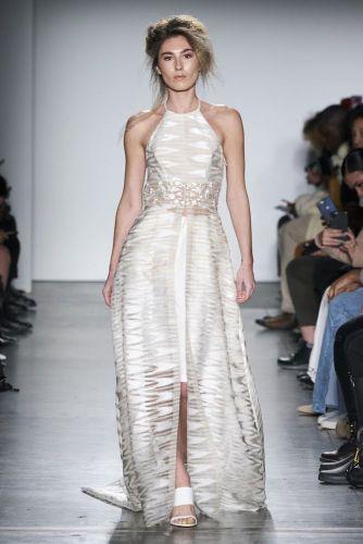 Cafd Fashion RF20 0119 - CAAFD Designer Showcases FW2020 #NYFW @CAAFD