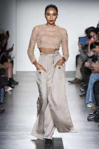Cafd Fashion RF20 1103 - CAAFD Designer Showcases FW2020 #NYFW @CAAFD