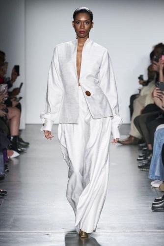 Cafd Fashion RF20 1262 - CAAFD Designer Showcases FW2020 #NYFW @CAAFD
