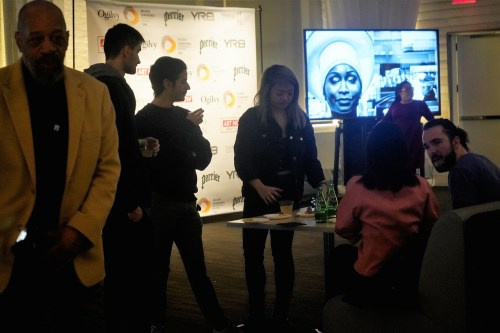 photos by Stella Magloire 217 - Event Recap: African Americans and The Vote Exhibition