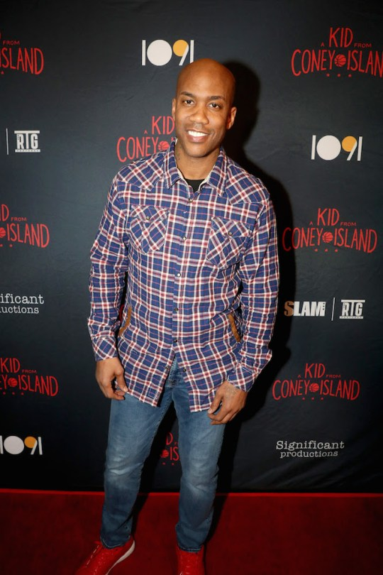 sm7 540x810 - Event Recap: A Kid From Coney Island, documentary on the life of Stephon Marbury premiere at Brooklyn Academy of Music @StarburyMarbury @1091media