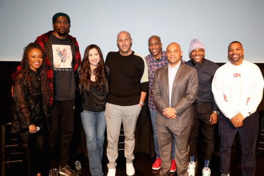 sm8 540x360 - Event Recap: A Kid From Coney Island, documentary on the life of Stephon Marbury premiere at Brooklyn Academy of Music @StarburyMarbury @1091media