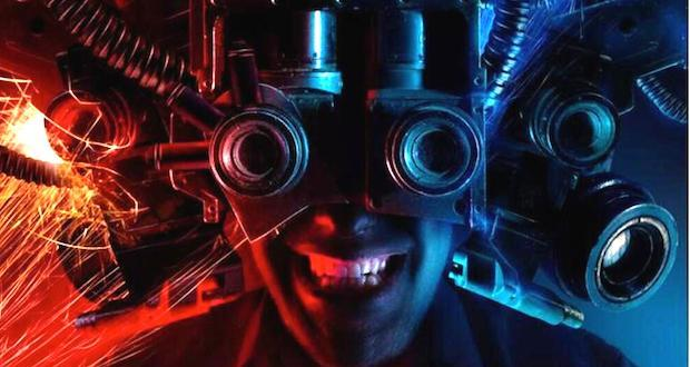 cyber2 - Cyberpunk Now Film Festival announced as part of HOPE 2020 Conference @cyberpunkfest @hopeconf @2600 #cyberpunk #hackers #film