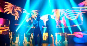 Screen Shot 2020 08 28 at 10.19.32 AM - De La Ghetto, Nicky Jam - Sube La Music @delaghettoreal @nickyjampr