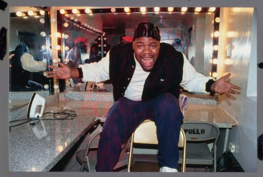 erniebizmarkie 540x364 - The essential photo archive of Ernie Paniccioli launches as part of the Cornell #HipHop Collection @ErniePaniccioli @cornellhiphop
