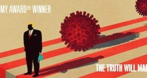 1500x500 - Totally Under Control - Trailer @alexgibneyfilm @hillingers @ArmOfeli @undercontrolmov