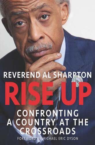 cover art courtesy of hanover square press - Cover Story: Al Sharpton Talks Misconceptions About His Place at the Center of Civil Rights @thereval