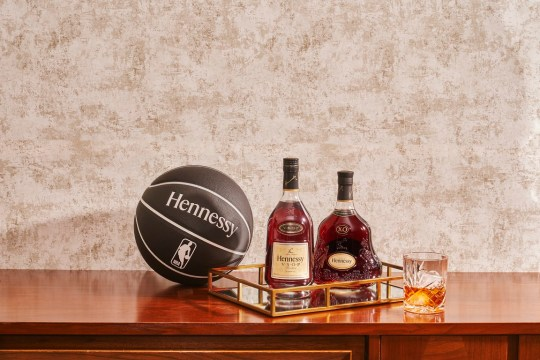 Cocktail 1 540x360 - Hennessy Celebrates the Upcoming NBA Season with New Cocktails
