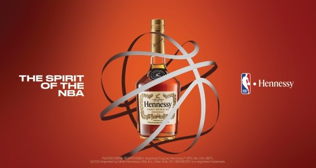 Spirit of the NBA - Hennessy Celebrates the Upcoming NBA Season with New Cocktails