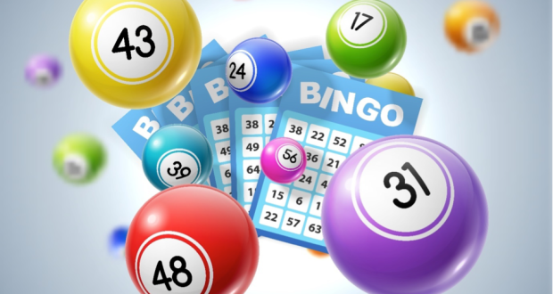 Untitled - Cards, Balls and Machines: A Guide to Bingo Equipment