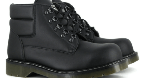 st - How Much Weight Can a Submarine Steel Toe Boots Take