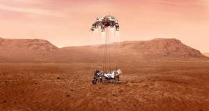 09 touchdown 10k - NASA Invites Public to Share Thrill of Mars Perseverance Rover Landing