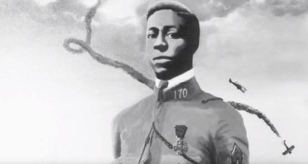 Eugene Bullard - Honoring Eugene Bullard (October 9,  1894 - October 13 1961) The first African-American fighter pilot