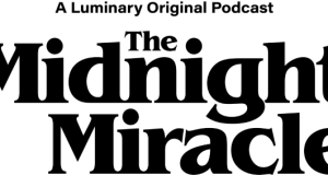 TMM ALOP Logo Black - Talib Kweli, Yasiin Bey & Dave Chappelle Announce The Midnight Miracle Podcast On Luminary