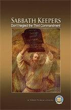 sabbath keepers third commandments
