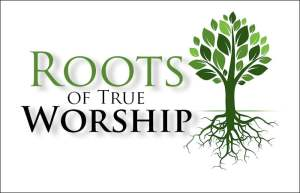 Hebrew roots of true worship