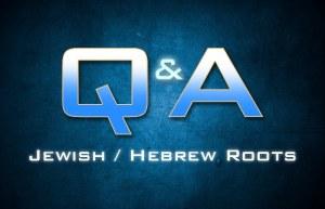 jewish-hebrew-roots